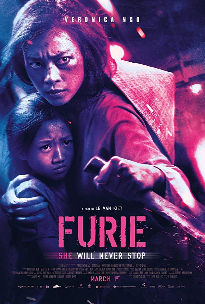 Furie (Hai Phuong) [Sub: Eng]