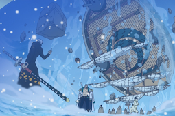 Haki Tak Mempan, Inilah 5 Buah Iblis Paling Berbahaya Di One Piece