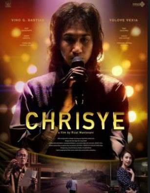 Chrisye (2017) WEB-DL Full Movie