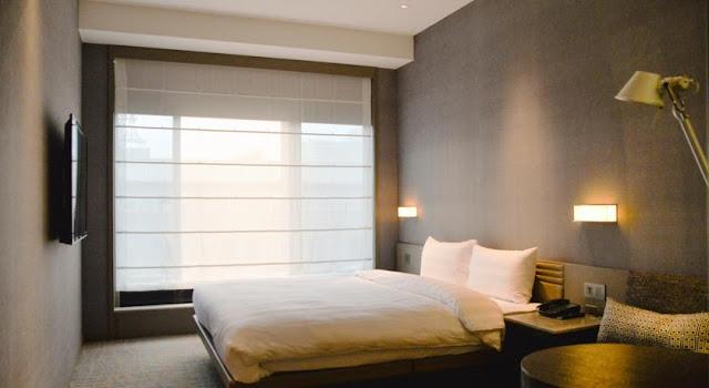 德立莊酒店 Hotel Midtown Richardson- 標準雙人房