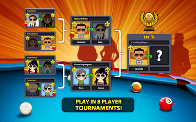 8 Ball Pool APK Mod Latest