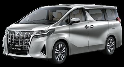 Sewa Mobil Mewah Surabaya