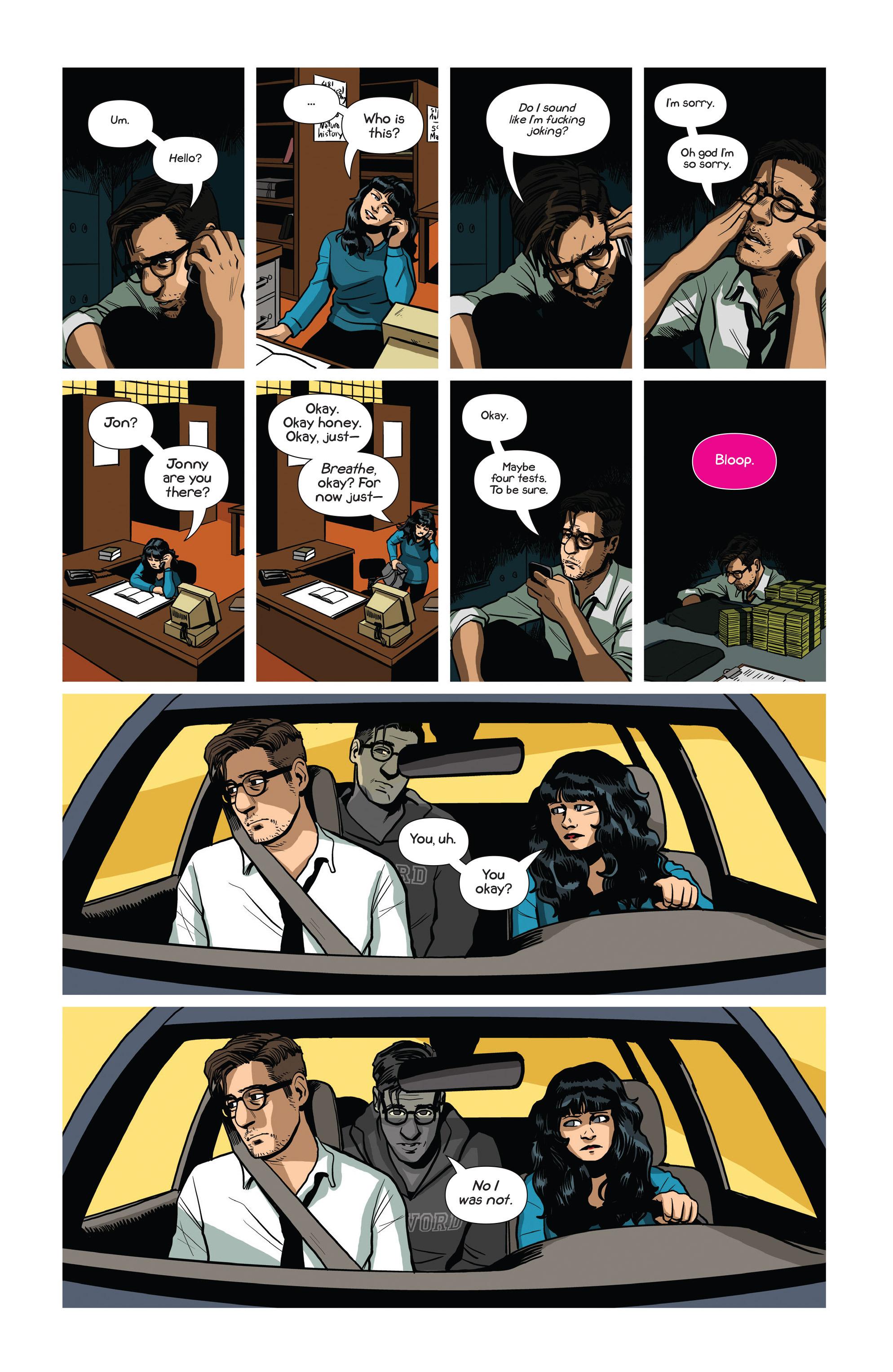 Read online Sex Criminals comic -  Issue #6 - 16