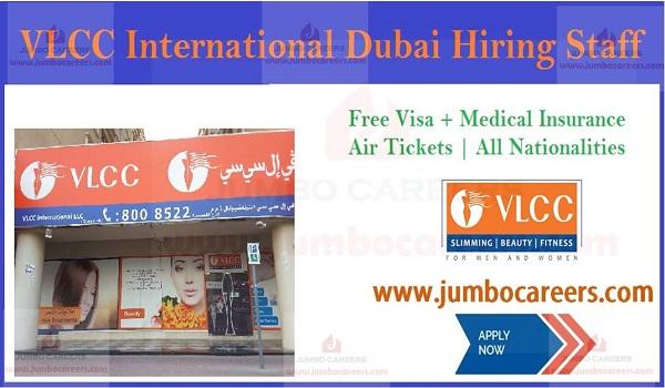Dubai jobs with free visa and air ticket, Show all jobs in Dubai,