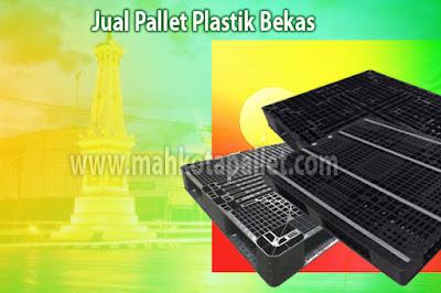 Jual Pallet Plastik Bekas Yogyakarta