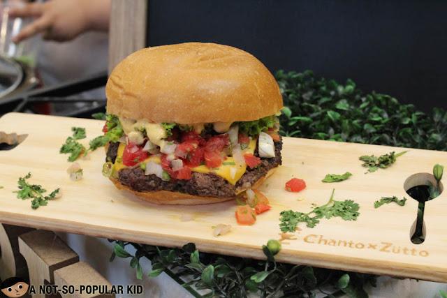 Burger Spot - El Burguesa