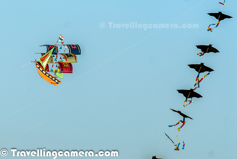 Delhi S International Kite Flying Festival By Delhi