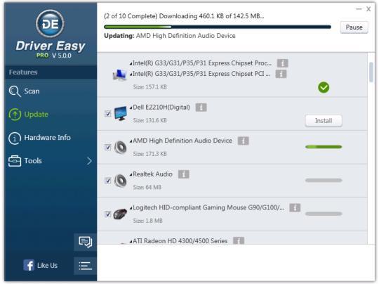 Driver Easy Terbaru (Software Update Driver Gratis Terbaik)