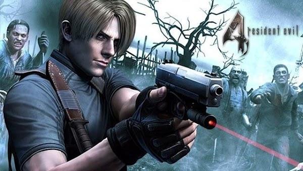 Resident Evil Mercenaries 1.0 MOD APK