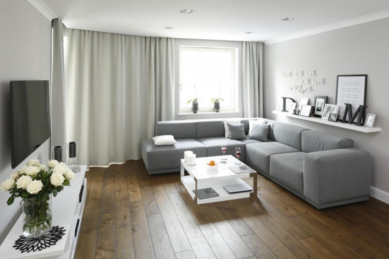 Sofa, kanapa czy narożnik? Jaki mebel do salonu wybrać?