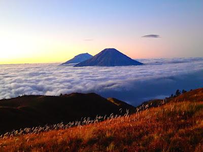 19 Tempat Wisata Terbaik di Wonosobo Jawa Tengah