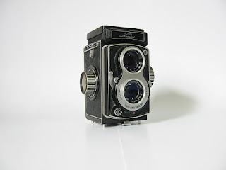 disposable vintage wedding camera