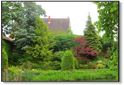 Hanggarten