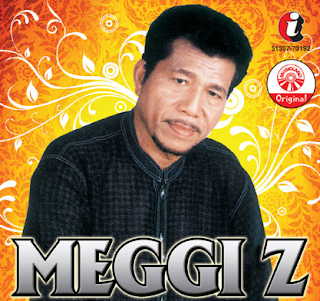 Download Lagu Terbaik Meggi Z -  Paling Enak Dinyanyikan Saat Karaoke (Full Album) Lengkap