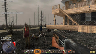 Download 7 Days To Die Alpha Game For PC Full Version ZGASPC