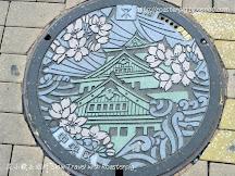 大阪購物去 黑門市場+道頓堀 Day6