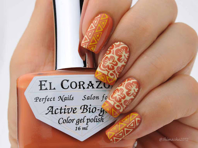 El Corazon: No.423/274 (Cream Collection)