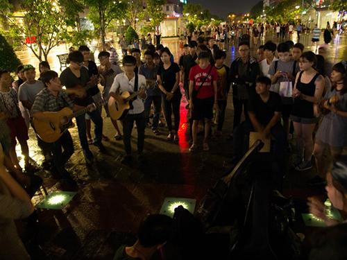 5 địa điểm vui chơi về đêm ở Sài Gòn-1