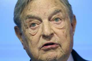 Hungría también expulsará del país a las ONG financiadas por George Soros