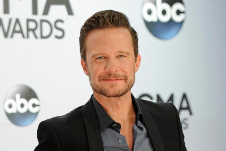 Time After Time - Will Chase Joins Cast