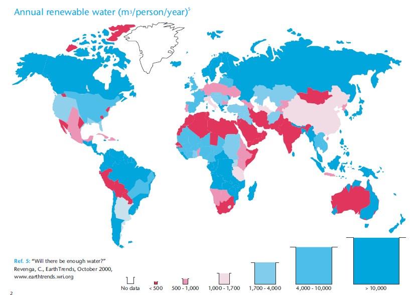 air minum Fakta Unik Tentang Air Minum