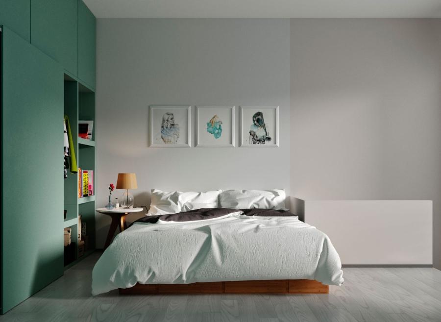 Osobowość w każdym detalu, wystrój wnętrz, wnętrza, urządzanie mieszkania, dom, home decor, dekoracje, aranżacje, styl skandynawski, scandinavian style, jasne wnętrza, białe wnętrza, white, modern style, styl nowoczesny, szarości, grey