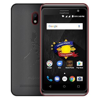 MyPhone MYA1 Firmware ROM