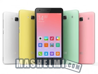 5 Smartphone Android 4G Murah