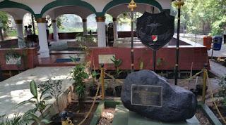 areal makam pangeran jayakarta