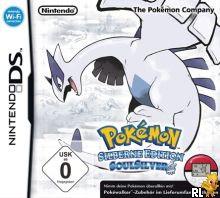 Pokemon SoulSilver NDS en Español Mega