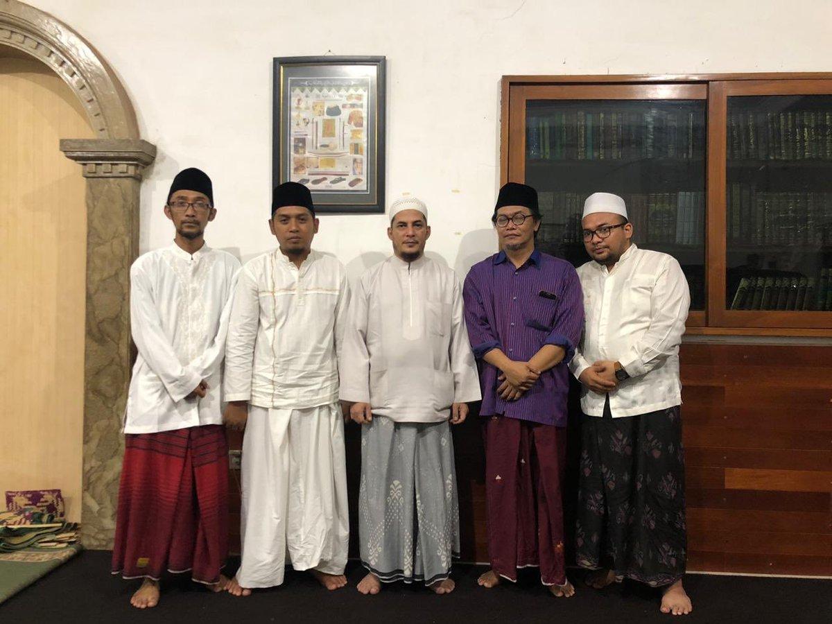 Wakil Syuriah PCNU: Jangan Pilih Dua Partai Ini Demi Islam di NKRI