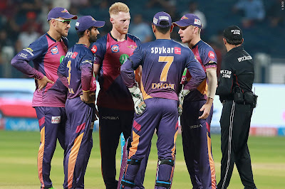 RPS vs SRH Match Prediction
