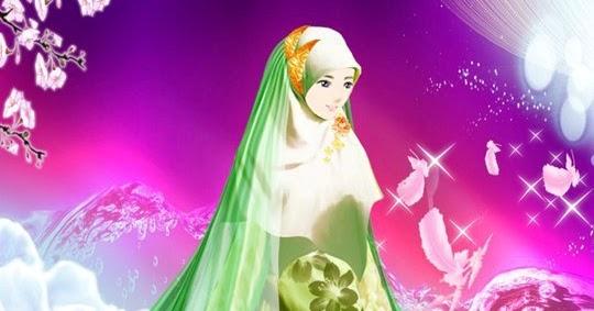 Hijab Syar'ie Yang Terjerat Iblis