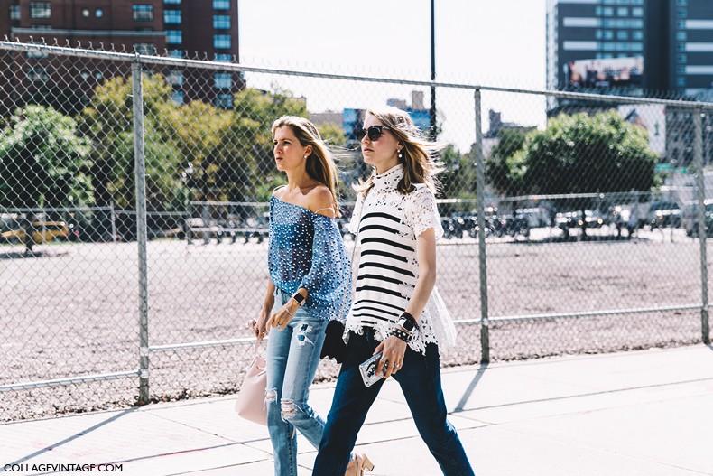 NYFW // My Street Style Picks