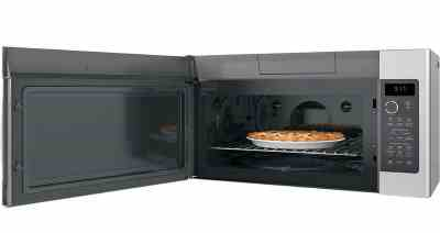 Ge Profile pvm9179skss - Over The Range Microwave Oven