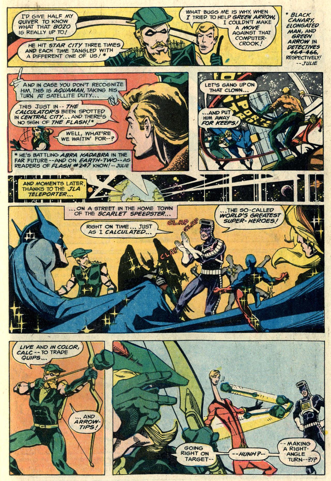 Detective Comics (1937) 468 Page 10