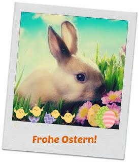 Osterhase Osterbild