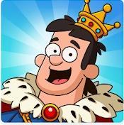 Hustle Castle: Fantasy Kingdom MOD APK 1.4.2  Mod Terbaru  Online 2018