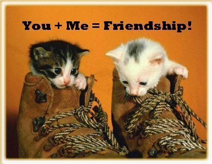 Friendship images
