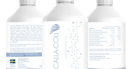 Hampshire beauty therapist launches new collagen supplement