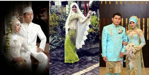Foto Kebaya Pengantin: Kumpulan Foto Model Baju Kebaya Sunda