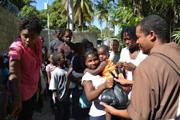 Cerca de 820 milhões de pessoas passam fome no mundo, estima ONU