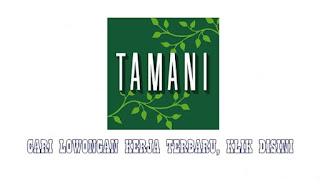 Tamani Cafe Hayam Wuruk