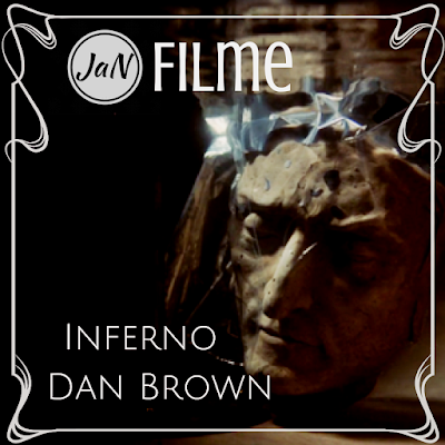 Inferno - Dan Brown - Filme