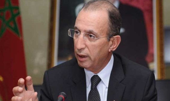 برلماني يطالب حصاد بالإفراج عن نتائج مباريات التفتيش