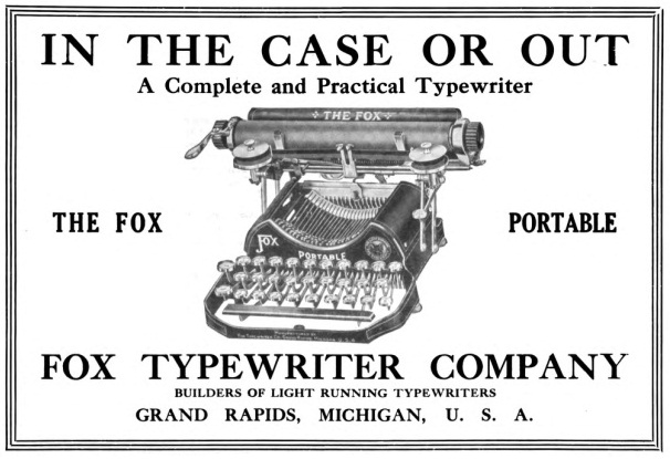 oz.Typewriter: How Corona Tripped Up the Baby Fox: Battle
