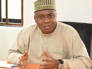 Bukola Saraki sent back to CCT