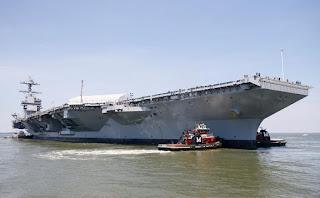 Kapal Induk Amerika Serikat