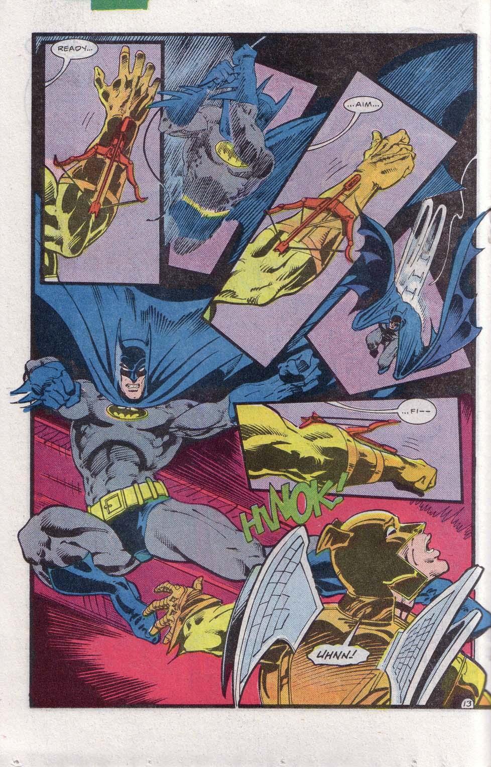 Detective Comics (1937) 551 Page 16