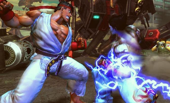 Download Game: Street Fighter X Tekken PC [Full Version ...